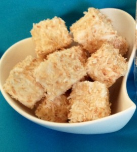 Miss Marshmellow - Toasted Coconut Marshmallows