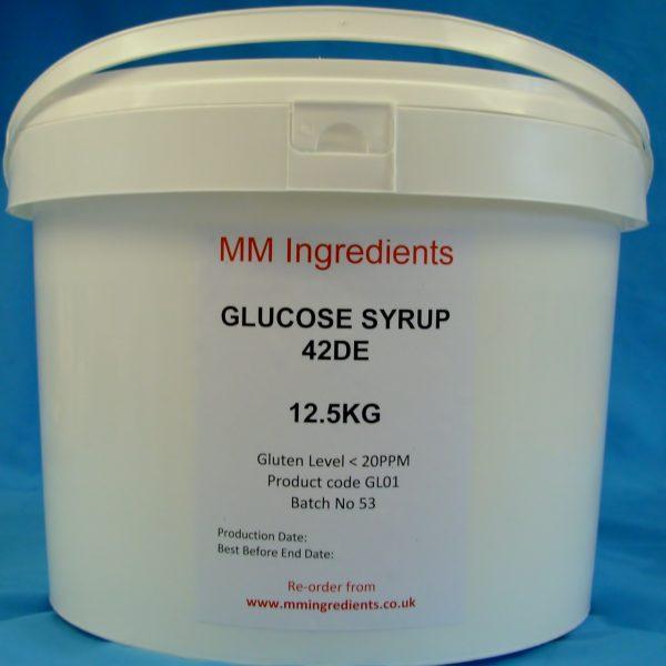Glucose Syrup 12.5Kg 42DE